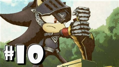 black knight ep 1 sonic and the black knight episode 10 youtube