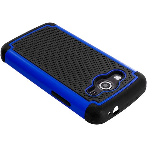 Armor Hardcase Baby Skin Cover Casing Samsung Galaxy A3 2016 A310 black blue hybrid rugged armor protector cover