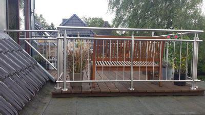 edelstahlgelã nder konfigurator balkongel 228 nder baus 228 tze aus edelstahl und glas