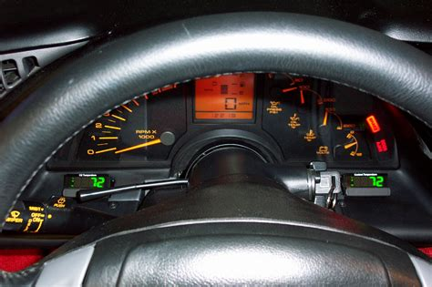 c4 corvette gauges image gallery 1984 corvette gauges