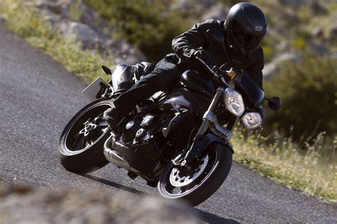 Gebrauchte Motorräder Deutschland Nach österreich by Unwiderstehliches Herbstangebot F 252 R Die Triumph Speed