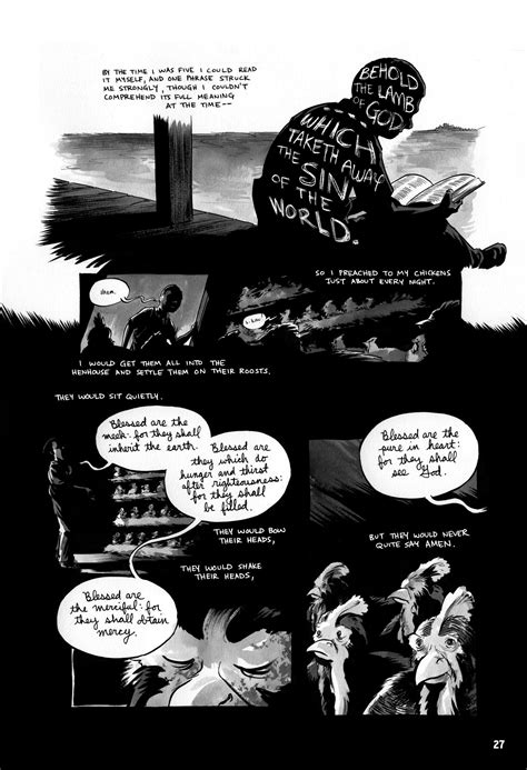 Graphic Novel Depicts John Lewis' 'March' Toward Justice