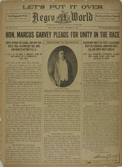 marcus garvey death pinterest the world s catalog of ideas