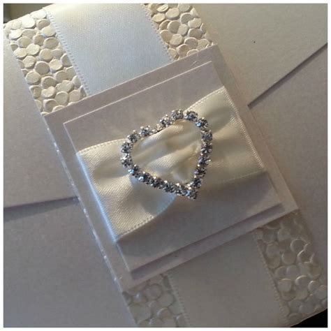 wedding invitations with crystals 84 best images about wedding invitations on