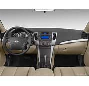 2010 Hyundai Sonata Pictures Dashboard  US News