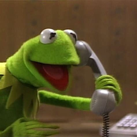 Kermit Meme Generator - kermit phone 2 meme generator