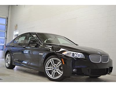 purchase new great lease buy 13 bmw 550xi m sport driver
