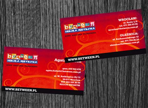 uprinting business card template 21 colorful business cards uprinting