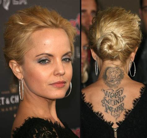 celebs with tattoos 25 awesome tattoos slodive