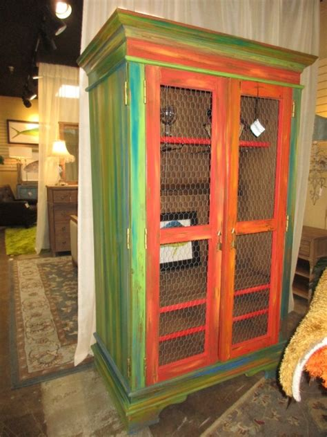 Painted Bar Cabinet Painted Bar Cabinet At The Missing