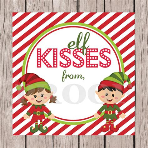 elf kisses printable template search results for elf kisses printable tags calendar 2015