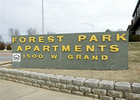 Forest Park Apartments Springfield Mo Forest Park Apartments Springfield Mo Apartment Finder