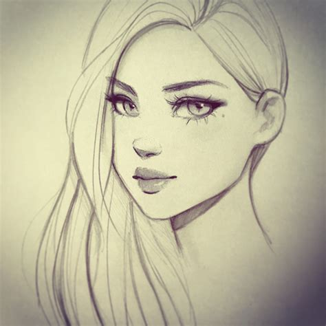 One U Sketches by Character Drawing Class By Gabbyd70 Deviantart
