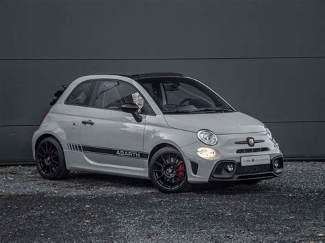 fiat companies fiat abarth 595c competizione 2016 n a motorsdepot