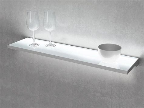 mensole luminose ikea mensola luminosa led interruttore brandt slim