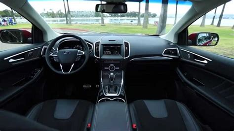 interior colors 2017 interior colors for 2017 ford edge inspiration rbservis com