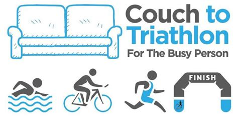 couch to cycling plan couch to sprint triathlon training plan for the busy