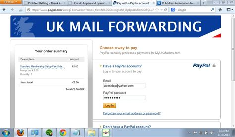 click bank uk quot step by step guide to own a clickbank account yourself