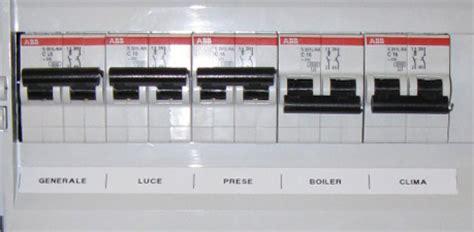 quadro elettrico casa guasto all impianto elettrico come individuare la causa