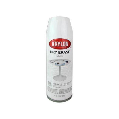 krylon erase paint review krylon erase paint spray 11 5 oz white walmart