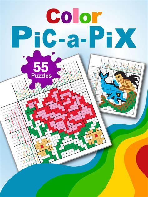 color pic color pic a pix 40 page downloadable pdf book containing
