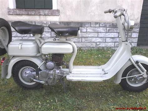 radiazione d ufficio lambretta libretto auto e moto d epoca storiche e moderne
