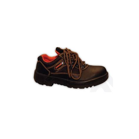 Krisbow Sepatu Safety Goliath krisbow kw1000122 sepatu safety goliath 4in 43 9