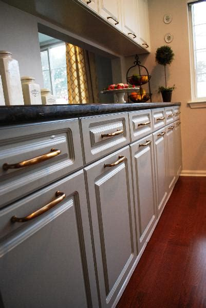 gray painted cabinets kitchen gray cabinets design ideas