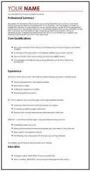 CV Sample with a Personal Statement   MyperfectCV