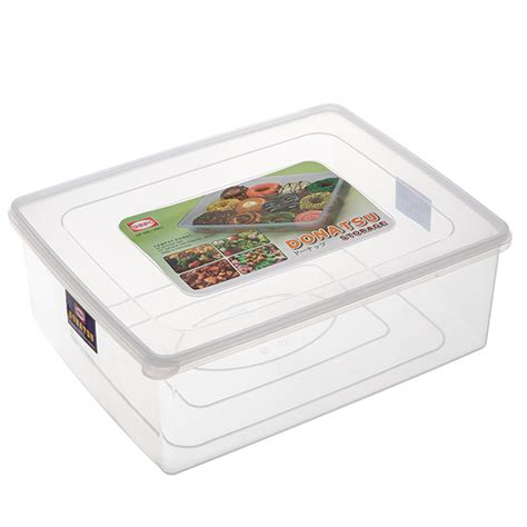 Dijamin Box Kontainer Container 5 Liter Serbaguna Shinpo sip 306 l shinpo