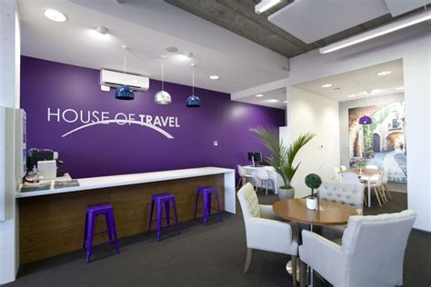 design house agency travel office buscar con google turismo pinterest