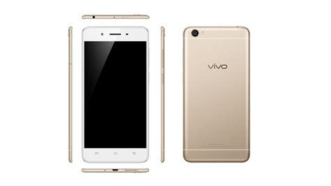 Headset Vivo Y55s Vivo Y55s Launches In India Priced At Rs 12 490