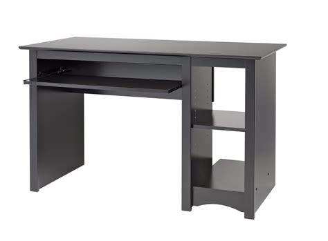 mueble para escritorio escritorio mueble para computadora de prepac sonoma vbf