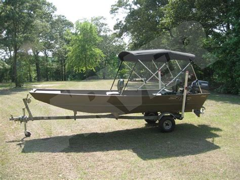 aluminium top jon boat 73 best images about bimini top s on pinterest editor