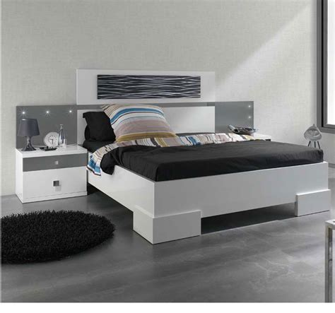 style de chambre adulte awesome chambre a coucher style contemporain ideas
