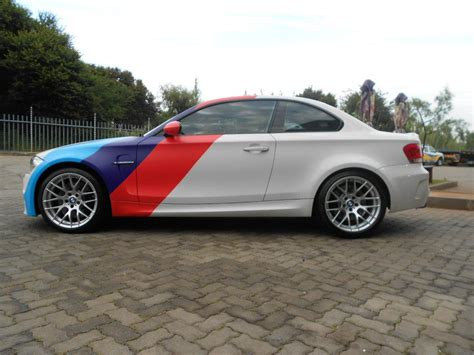 how many bmw 1m were made bmw 1m with motorsport stripes