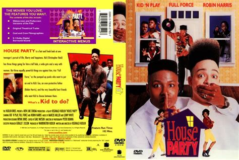 house party 2 full movie house party dvd quotes