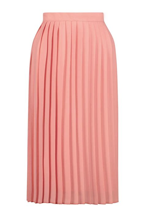 Pleated Chiffon Skirt buy 1920s style skirts pleated chiffon hank hem