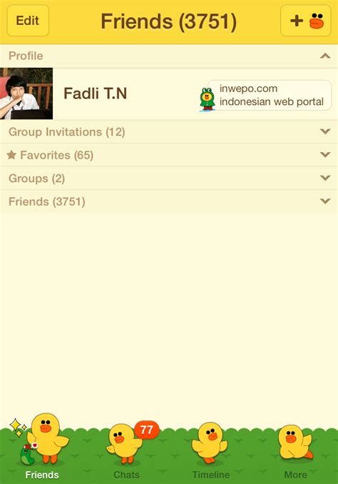 download tema line inwepo terbaru test xml download gratis tema line terbaru sally dan leonard