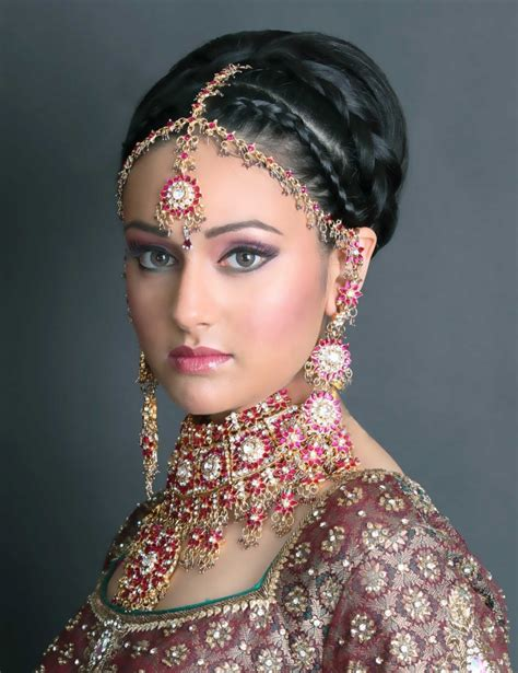 bridal makeup ideas 2014 for women 0010 life n fashion