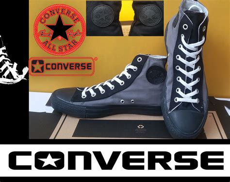 Sepatu Converse High jual sepatu converse all high box grade ori sport