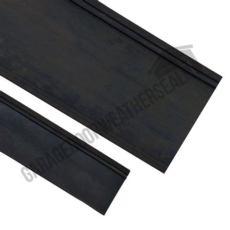Garage Door Rubber Seal by Rubber Garage Door Weather Seal Blade Garage Door