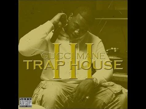 Gucci Mane Trap House 3 Full Album 2013 Phim Video Clip
