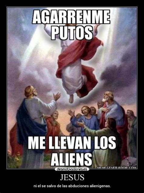 Cristo Meme - jesus desmotivaciones