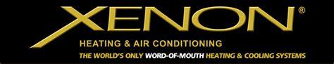 Xenon home page