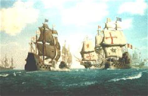 armada spagnola 1596 verbonden met engeland enfrankrijk tegen spanje