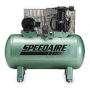 speedaire electric air compressor hp bb