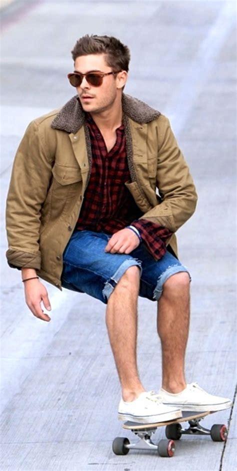 Zac Efron Wardrobe by Zac Efron White Vans Gotta It Menswear