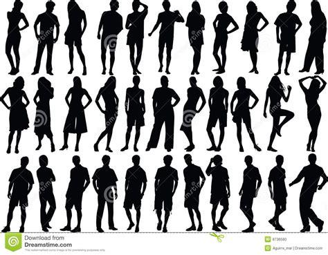 imagenes abstractas humanas figuras humanas alta calidad foto de archivo imagen