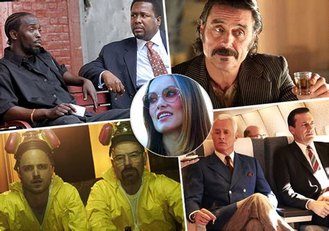 best tv drama the 25 best tv dramas since the sopranos indiewire